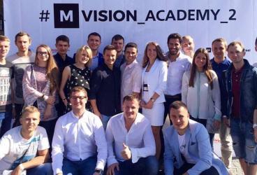 II съезд ортодонтов M.VISION ACADEMY в Буковеле